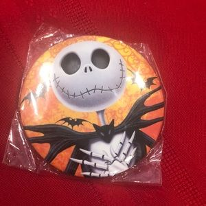 Disney Jack Skellington Magnet